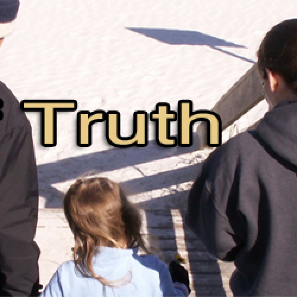 Heritage of Truth - Biblical Living in a Confused Culture