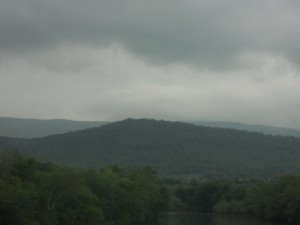 Va Mountains