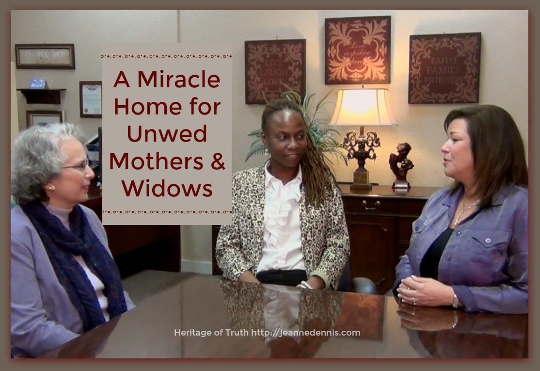 Lisa Franklin Alpha Omega Miracle Home