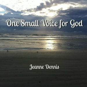One Small Voice for God